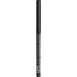 NYX PROFESSIONAL MAKEUP Mechanical Pencil Eyeliner Black 02