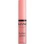 NYX PROFESSIONAL MAKEUP Lipgloss Butter Lip Gloss Creme Brulee 05