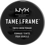 NYX PROFESSIONAL MAKEUP Augenbrauen Tame & Frame Tinted Brow Pomade Blonde 01