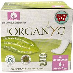 Organyc Slipeinlage