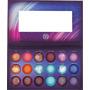 BH Cosmetics Lidschattenpalette Galaxy Chic - 18 Farben