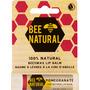 Bee Natural natürliche Lippenpflege  Granatapfel (Pflegestift  4.25ml)
