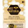 BEE NATURAL Lippenpflege Bee Natural Coco Nilla