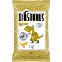 BioSaurus Snack gebackener Bio-Mais Cheese