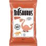 BioSaurus Snack  gebackener Bio-Mais Ketchup