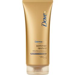 Dove Bodylotion Derma Spa sommer revival dunkel