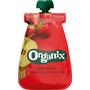 Organix Quetschbeutel just apple, strawberry & quinoa ab 6 Monaten
