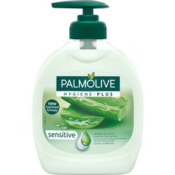 Palmolive Flüssigseife Hygiene-Plus Sensitive