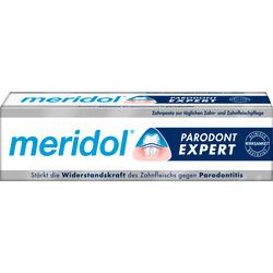 meridol Zahnpasta ParodontExpert