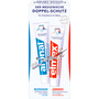 Zahnpasta Mundhygiene-Set 1x elmex (75ml) + 1x aronal (75ml)