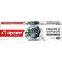 Colgate Zahnpasta naturals Aktivkohle