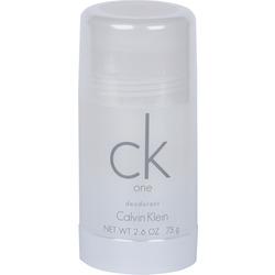 Calvin Klein Deo Stick ck one