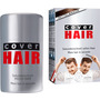 Cover Hair Streuhaar Haarverdichter medium brown