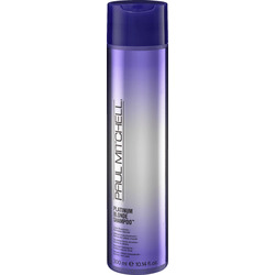 Paul Mitchell Shampoo Platinum Blonde