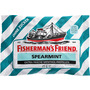 Fisherman's Friend Pastillen, spearmint, Minze, zuckerfrei
