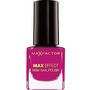Max Factor Nagellack Max Effect Mini Nail Polish Fuchsia Salsa 49