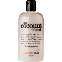treaclemoon - my coconut island duschcreme