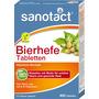 sanotact Bierhefe Tabletten 400 St.