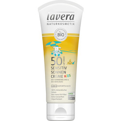 Sensitiv Sonnencreme KIDS LSF 50, 75ml