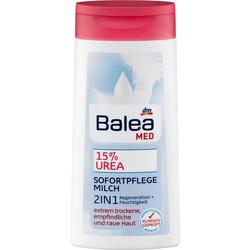 Balea Med Körpermilch 15% Urea
