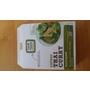 Fairtrade grünes Thai Curry