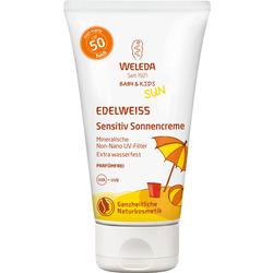 Weleda Sonnencreme Kids Sensitive LSF 50