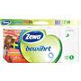 Zewa Toilettenpapier bewährt weiss 3-lagig (8 x 150 Blatt)