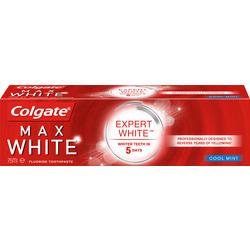 Colgate Zahnpasta Expert White