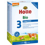 Holle baby food Bio Folgemilch 3 ab dem 10. Monat