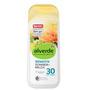 alverde NATURKOSMETIK Sensitiv Sonnenmilch LSF 30