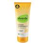 alverde NATURKOSMETIK Vitamin Sonnenmilch LSF 30, Bio-Mandarine