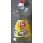 W5 Spühlmittel Lemon