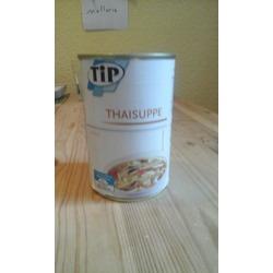 Tip THAISUPPE