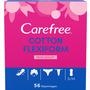 Carefree Slipeinlage Cotton Flexiform mit Frischeduft