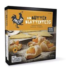 Moin Bio Butter Blätterteig