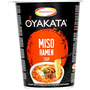 Oyakata Instant Miso Ramen Soup, 66 g