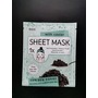 Sheet mask - With Caviar