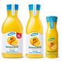 Innocent Direktsaft Orange ohne Fruchtfleisch