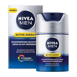 NIVEA Men Active Energy (Crème  50ml)