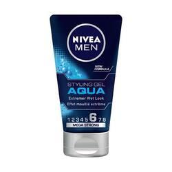 NIVEA Men Aqua (Gel  150ml)