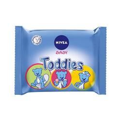 NIVEA BabyToddies Feuchttücher Refill