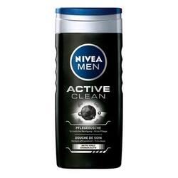 NIVEA Men Active Clean (Duschgel  250ml)
