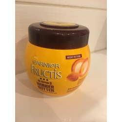 Garnier Oil Repair 3 Wunder Butter