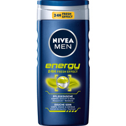 NIVEA Men Energy (Duschgel  250ml)