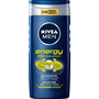 NIVEA MEN Duschgel Energy