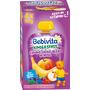 Bebivita Quetschbeutel Kinderspass Banane-Heidelbeere in Apfel ab 1 Jahr, 4x90g