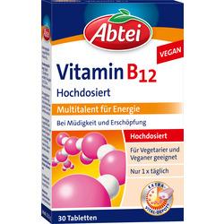 Abtei Vitamin B12 Depot Tabletten 30 St
