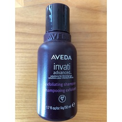 AVEDA Invati Advanced Exfoliating Shampoo Mini - 50 ml