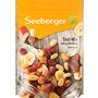 Seeberger Nuss- & Trockenobst-Mischung, trail mix, salzig-süß