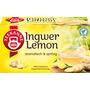 Teekanne Ingwer-Tee Lemon, Zitrone (20x1,75g)